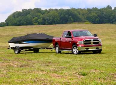 2013 Ram 1500 Road Test & Review