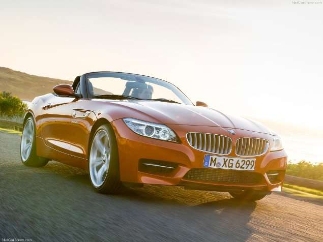 March Gladness: 2014 BMW Z4 Preps for Retail, Racing Debuts