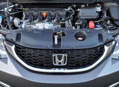 2013 Honda Civic Road Test and Review | Autobytel.com