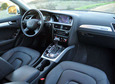 2013 audi allroad road test and review autobytel com rh autobytel com 2013 audi a6 manual transmission 2014 audi a6 manual transmission