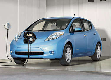 List Of 9 Electric Cars