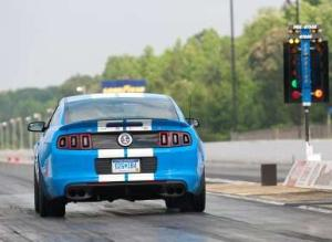 10 Things You Need To Know About The 2013 Ford Shelby GT500
