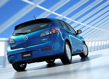 Hot, Hot, Hot: Autobytel's List of Hatchback Cars for 2013
