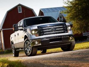 Inexpensive Pickup Trucks for 2013