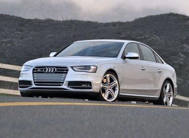 2013 Audi S4 Road Test And Review Autobytel Com