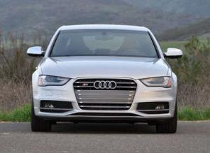 2013 Audi S4 Road Test and Review