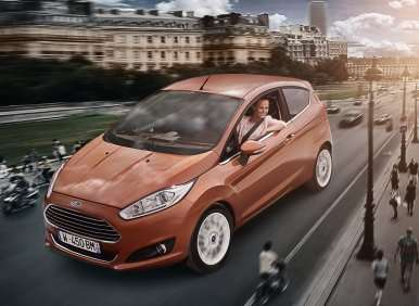 What is the best cheaper option to a ford fiesta