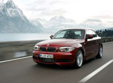 2013 BMW 135is Road Test & Review
