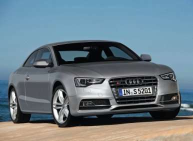 2013 Audi S5 Road Test & Review