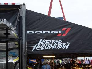 Dodge teams up with Hart and Huntington for the 2013 AMA Supercross season