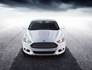 Road Test and Review - 2013 Ford Fusion SE 1.6 EcoBoost