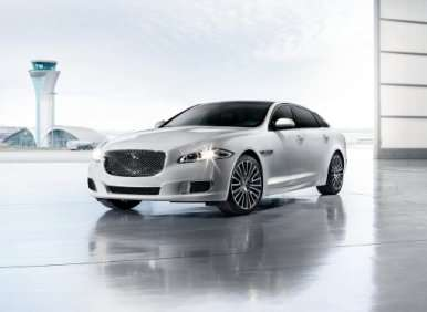 2013 Jaguar XJ Supersport Road Test and Review