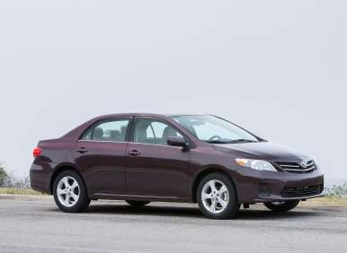 Toyota Announces Two Special Edition Corolla Models