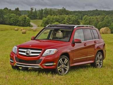 pros and cons of mercedes glk 350 autos post. Black Bedroom Furniture Sets. Home Design Ideas