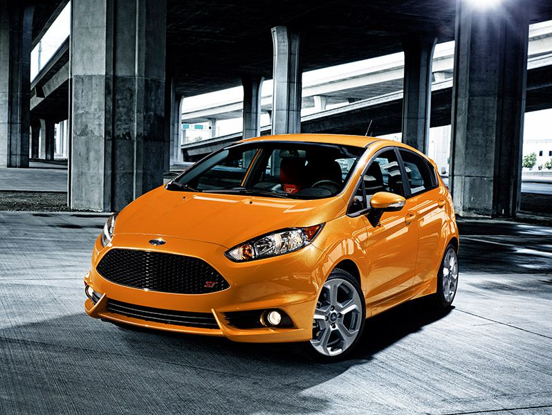 10 of the Best Sports Cars Under $30k | Autobytel.com