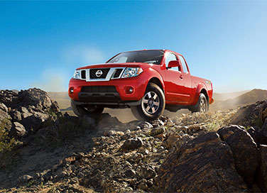 10 Things You Need To Know About The 2013 Nissan Frontier