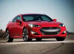 2013 Hyundai Genesis Coupe 3.8 R-Spec Road Test And Review
