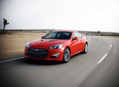 2013 hyundai genesis coupe 3 8 r spec road test and review. Black Bedroom Furniture Sets. Home Design Ideas