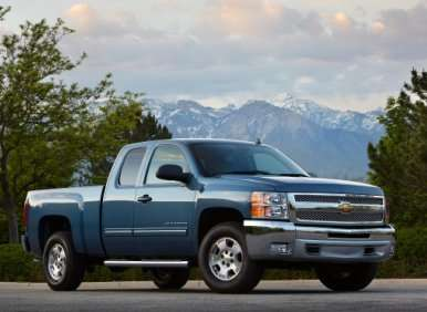 Six Nice Trucks For 2013 | Autobytel.com