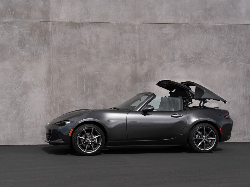 10 Best Retractable Hardtop Convertibles