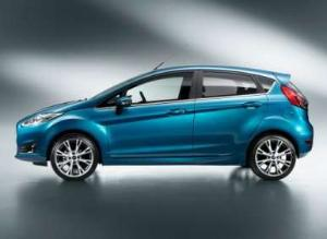 10 Things You Need To Know About The 2014 Ford Fiesta