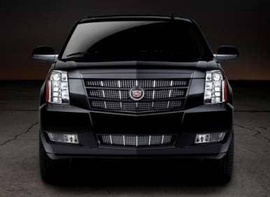 American Hybrid Cars 10 2017 Cadillac Escalade