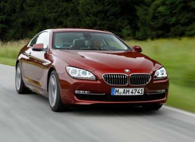 2013 BMW 650i Coupe Road Test And Review