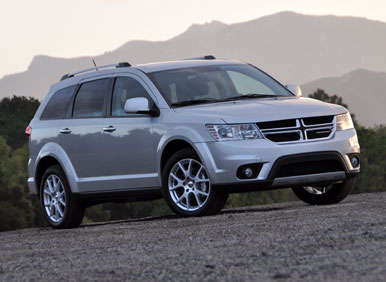 2013 dodge journey road test and review. Black Bedroom Furniture Sets. Home Design Ideas