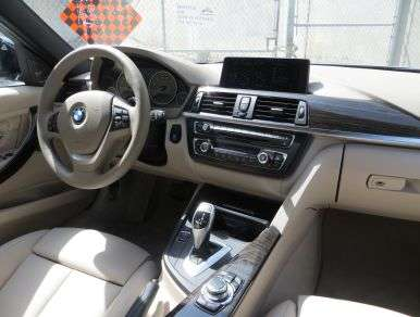 Road Test and Review - 2013 BMW ActiveHybrid 3 | Autobytel.com