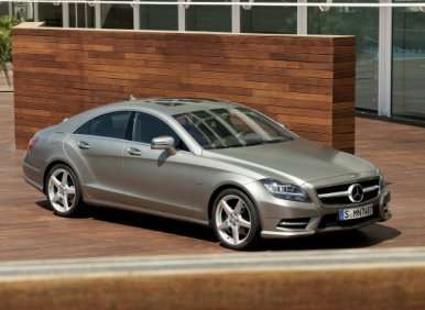 10 things you need to know about the 2013 mercedes benz cls class. Black Bedroom Furniture Sets. Home Design Ideas