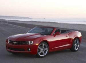 2013 Chevrolet Camaro Convertible 2LT Road Test & Review