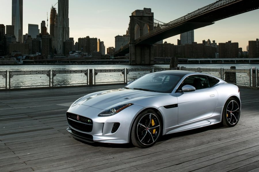 Superior Jaguar F Type