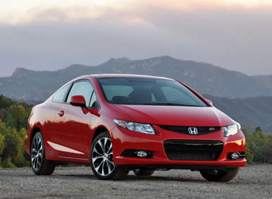 2013 honda civic si road test and review. Black Bedroom Furniture Sets. Home Design Ideas