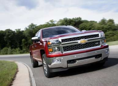 10 Things You Need To Know About The 2014 Chevrolet Silverado