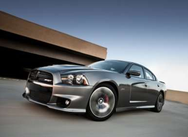 2013 Dodge Charger SRT8 Road Test & Review