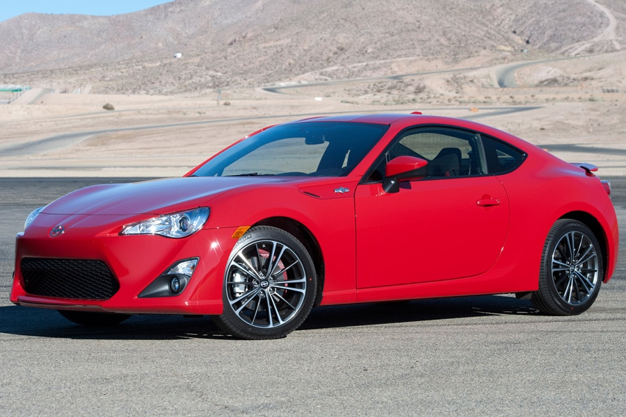 Best European Sports Cars Scion Fr S Subaru Brz