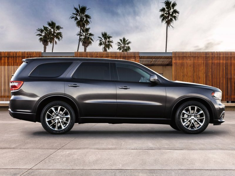 7 Passenger Vehicles >> Cheapest 7 Passenger Suvs For 2016 Autobytel Com