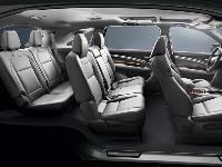 10 Suvs With Second Row Captain S Chairs Autobytel Com