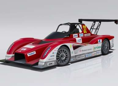 Mitsubishi to Campaign 2 EVs at 2013 Pikes Peak Hill Climb