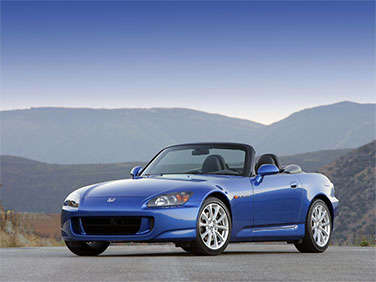 10 Most Fun Convertibles To Drive