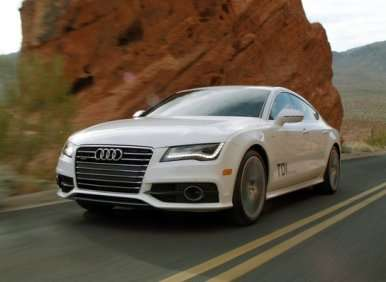 Audi Announces Fuel Economy and Prices For The 2014 A6, A7, and Q5 TDI Models