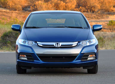 2013 honda insight ex hybrid video review. Black Bedroom Furniture Sets. Home Design Ideas