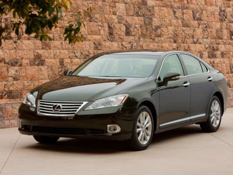 Good Used Cars  10   Lexus ES