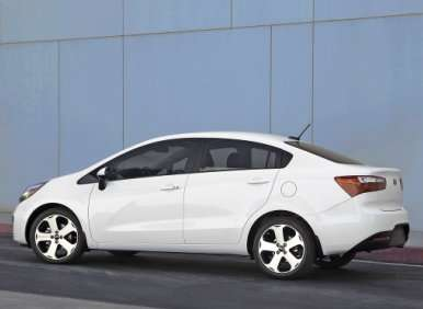 fast five best sub compact cars for 2013
