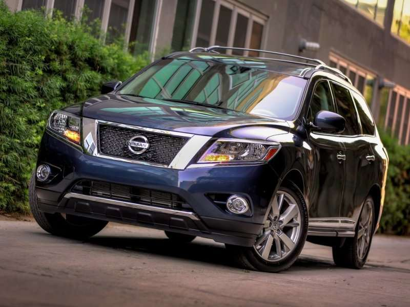 June Auto Sales: Nissan Is Fastest-Growing Mainstream Brand