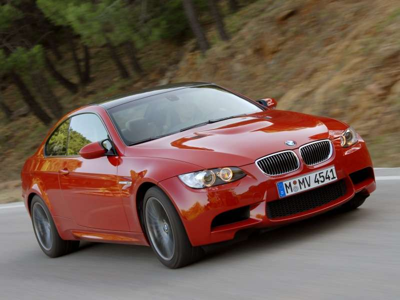 Last Call for 2013 BMW M3 Coupe