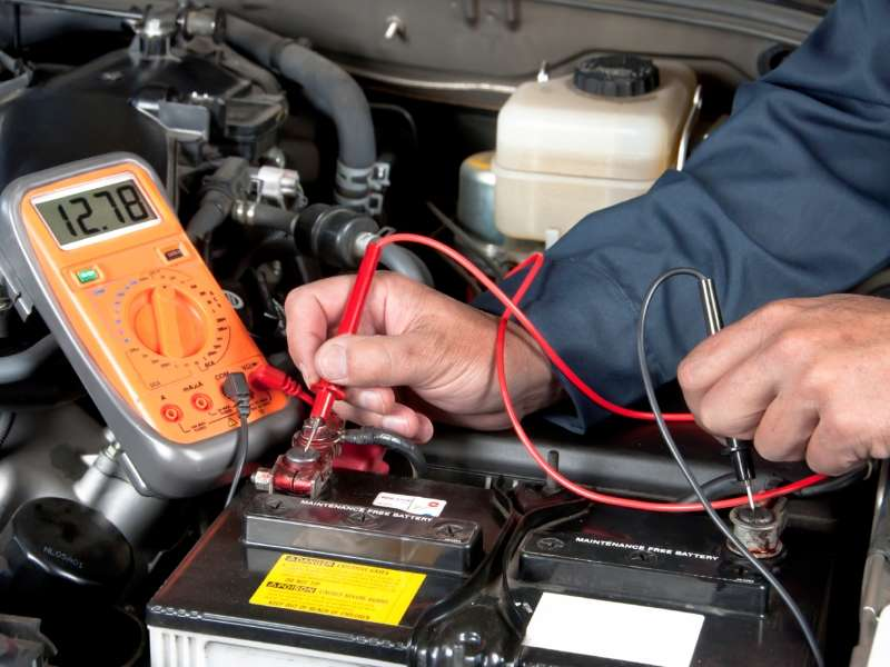 Second Hand Car Batteries Waikato