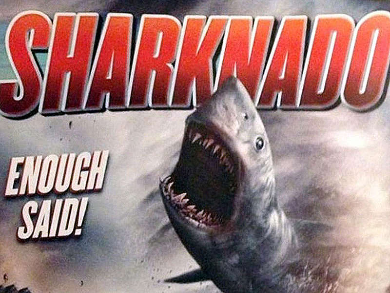 Riders of the Storm: The 10 Best Cars to Survive a Sharknado