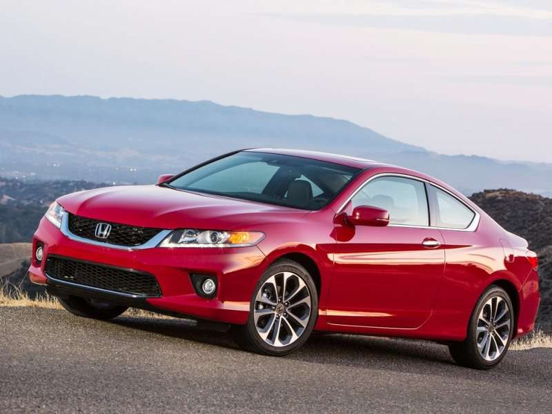 Factory Performance Package Premieres for 2013 Honda Accord Coupe