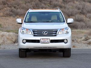 2013 lexus gx 460 off road test drive and luxury suv video review. Black Bedroom Furniture Sets. Home Design Ideas